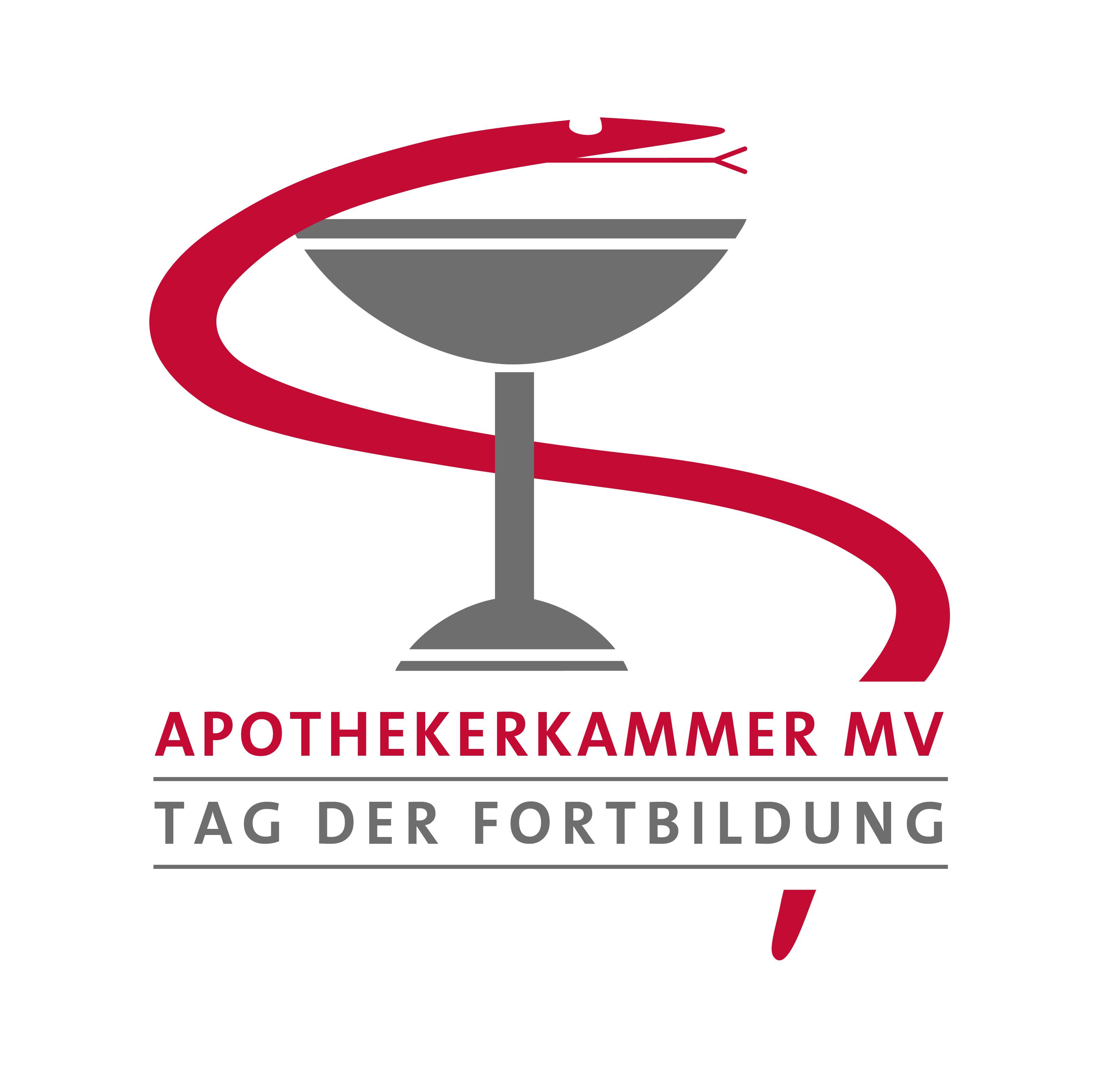 Logo Tag der Fortbildung