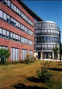 Bürohaus der Apothekerkammer Mecklenburg-Vorpommern Schwerin
